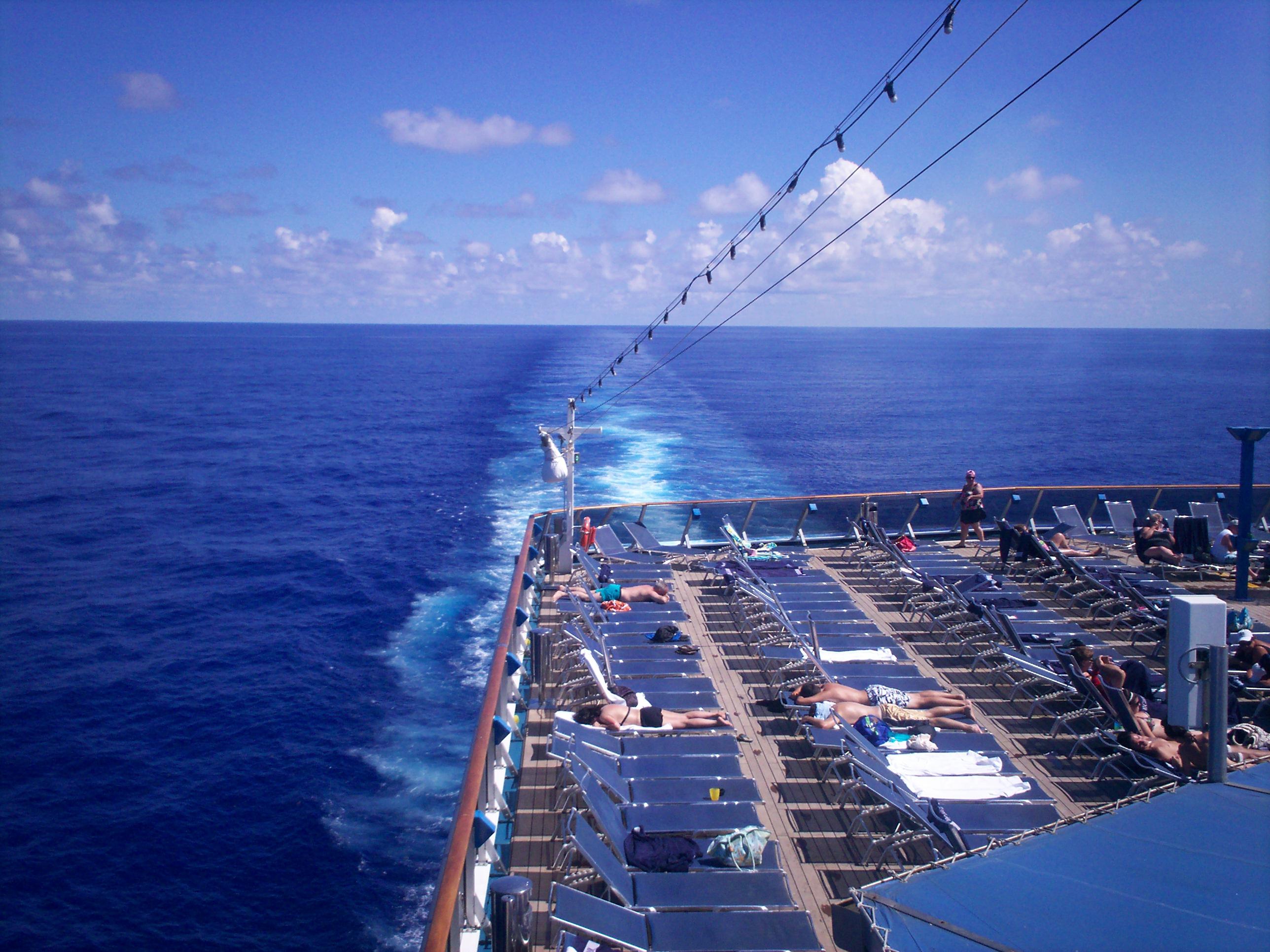 Why I Cruise
