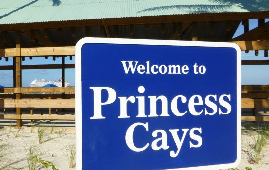Port of Call Review: Princess Cays