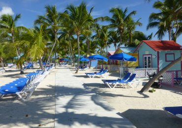 Bungalows at Princess Cays