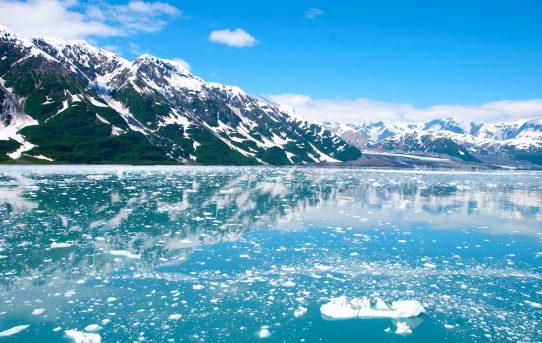 My Bucket List: An Alaskan Cruise