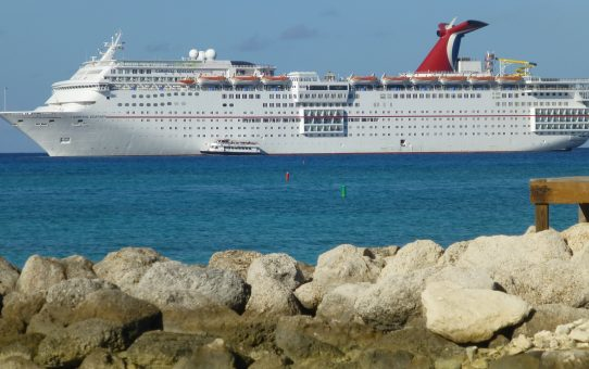 Carnival Ecstasy Cruise Review